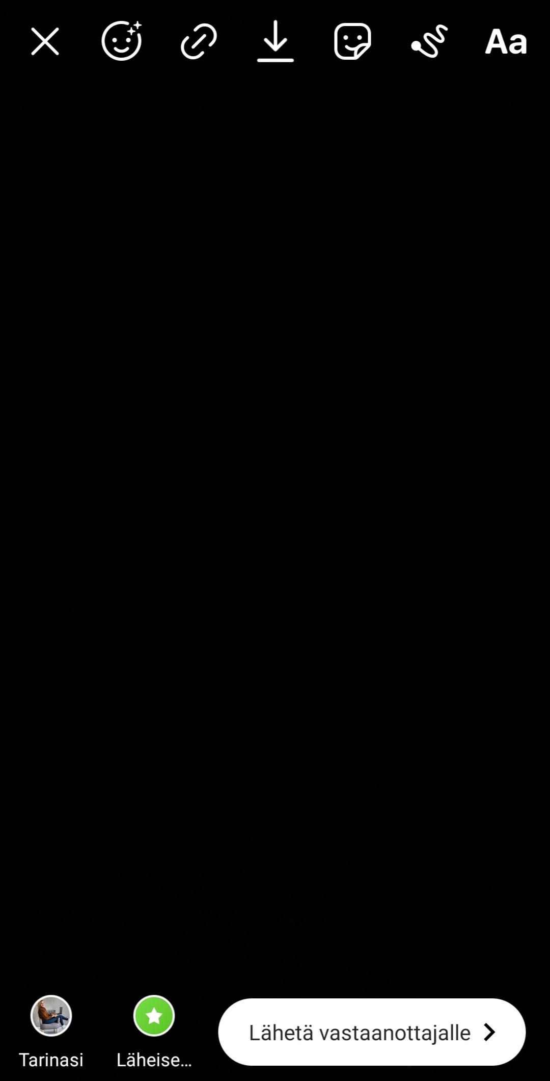 linkki ig-storyyn
